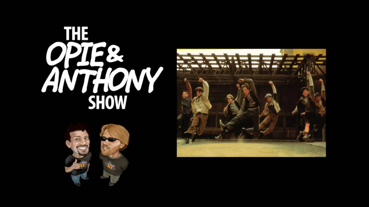 Opie And Anthony Weird News Storiespilation Xi