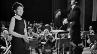 "Maria Callas Gianni Schicchi ""O mio babbino caro"