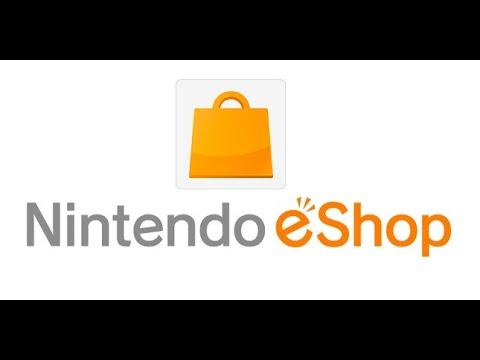 Gaming Paraphilia: 3DS eShop Download & Repair options!