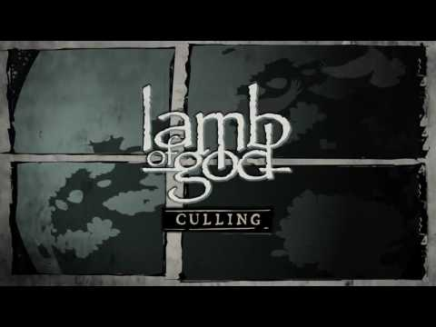 Lamb of God - Culling