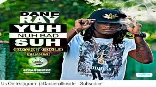 Dane Ray - Yuh Nuh Bad Suh [Honey Gold Riddim] - August 2016