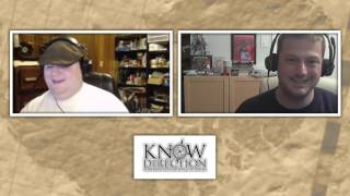 Know Direction Pathfinder Podcast - 116 Third Party Publishing Party [Part 2]