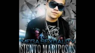No llores Mega Sex 2010 Reggaeton romantico