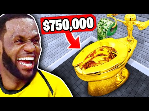 This Video Will Make You Feel Poor..