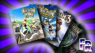 Download Rayman Raving Rabbids Jar Gameloft Small Size