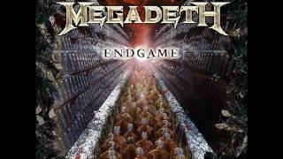 Megadeth Bodies