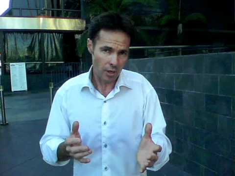Karl Champley talks concrete patio cracks