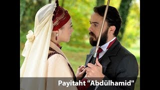 Payitaht Abdülhamid Engelsiz 24.Bölüm
