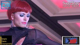 Part 1 Approach the Bar with Dancebeat Pro Latin! Empire 2017!Alexey Karaulov and Vlada Karaulov!