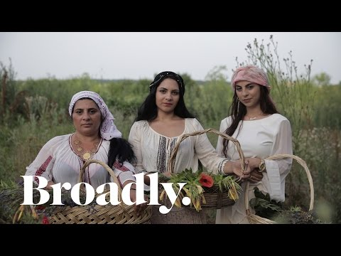 Casting Curses and Love Spells with the Most Powerful Witches in Romania