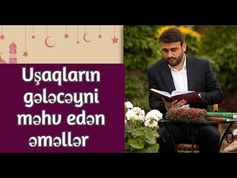 Haci Ramil   Allahin oz bendesine olan sevgisi   [www.ya-ali.ws] HD
