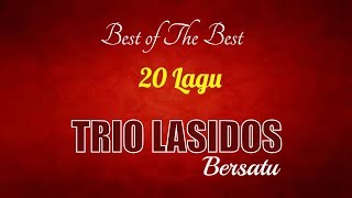 Best Of Trio Lasidos