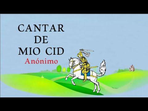 El Cantar Del Mio Cid - Resumen