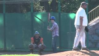 russtar vs beavers -  top 1st (1/18) - 28.08.2011
