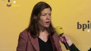 Interview Bpifrance - Fanny Letier, directrice exécutive à la direction Fonds propres PME et coordination Accompagnement à Bpifrance