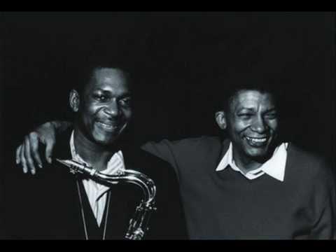 Coltrane & Hartman - Lush Life.wmv