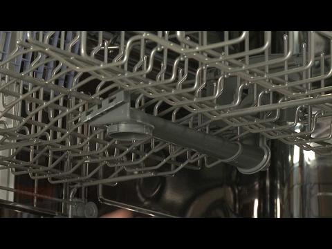 Spray Arm Manifold - Whirlpool Dishwasher Repair Model #WDF550SAFS