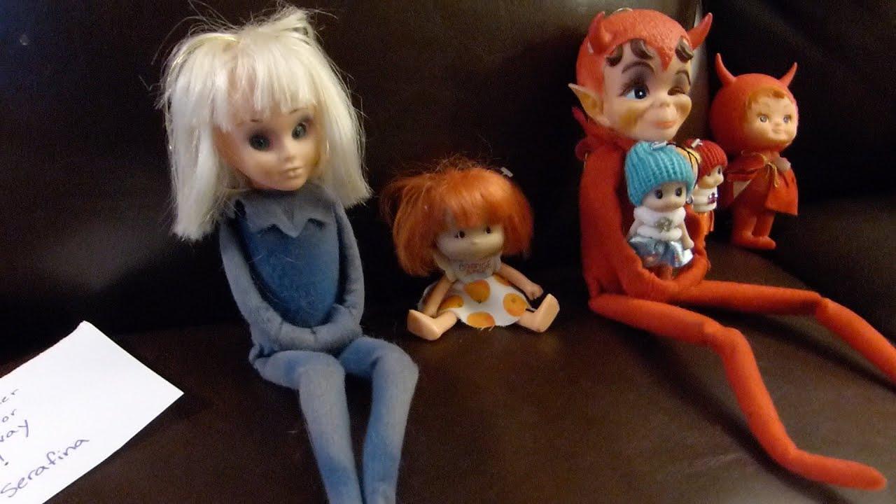 Elf on the Shelf: Too Many Kids! - YouTube