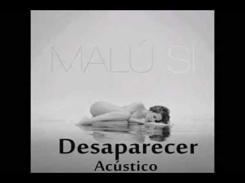 Malú - Sí - Disco Completo - 2013 - Descargar