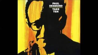 Paul Desmond - Take Ten (Full Album)