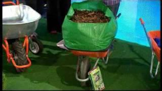 Wheelbarrow Booster Alan Titchmarsh Show