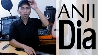 Video #33 Cover Lagu ANJI - DIA download MP3, 3GP, MP4, WEBM, AVI, FLV Januari 2018