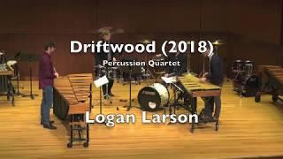 Driftwood by Logan Larson