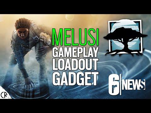 melusi-loadout-&-gadget---counters-&-gameplay---defender---steel-wave---6news---rainbow-six-siege