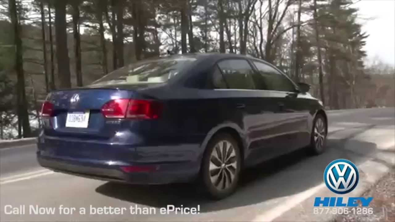 Lease New Volkswagen Jetta Hybrid Parks of Arlington TX ...