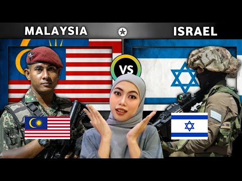 Malaysia Vs Israel Military Power Comparison 2021   Indonesian Reaction