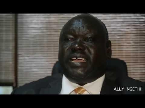 SOUTH SUDAN STEPHEN PAR ON PEACE PROCESS