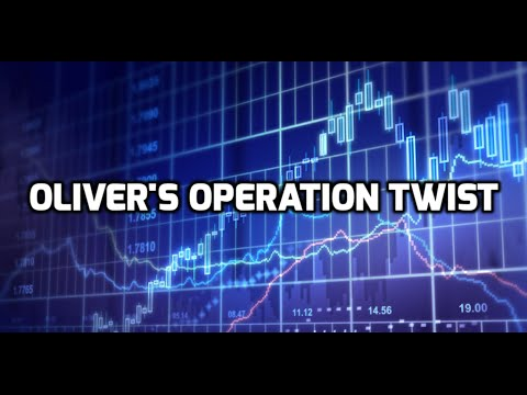 Oliver's Operation TWIST ft. Michael Oliver
