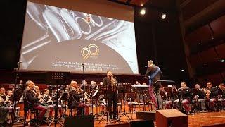 La Banda musicale protagonista al Lingotto di Torino