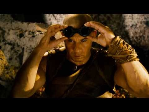 Riddick- Cinema Spot Mp3