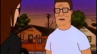 King of the Hill - Hank Confronts Nerd This Clip is from Episode 6 of Season