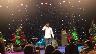 Let Your Backbone Slide - Maestro Fresh Wes (13th Annual Andy Kim Christmas - Dec 6, 2017)