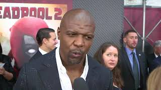 Terry Crews detailed his sexual assault