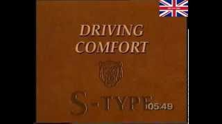 Jaguar S Type - Customer Handover Video (1999)