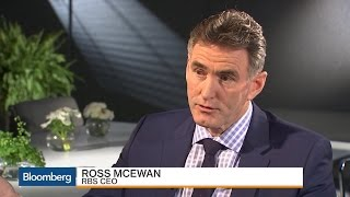 RBS CEO: Will Focus on Rates, FX, Corporate Debt Markets