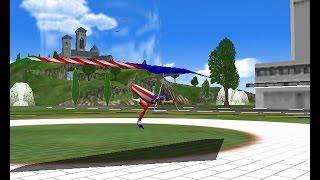N64 Pilotwings 64