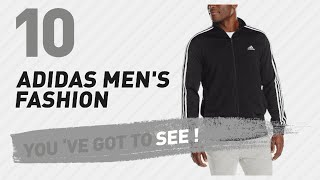 Adidas 3 Stripe Jacket For Men // New And Popular 2017