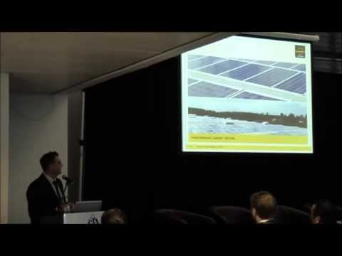 Construction Industry Conference - Solar World
