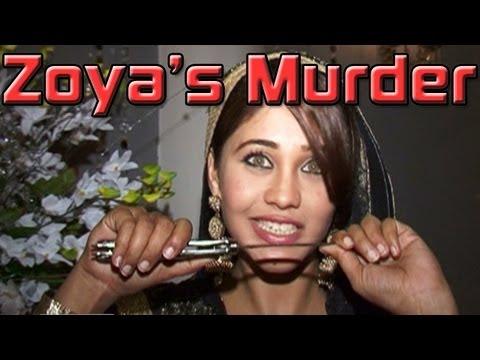 Qubool hai: Tanveer reveals Zoya's MURDER PLAN..!!