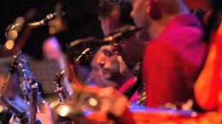 Arr: by Mario Corvini PMJO Jimi Hendrix project Overture .m4v