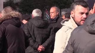 117 licenziamenti alla Novolegno. L'agitazione prosegue nel silenzio in attesa del Ministero