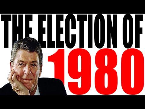 The 1980 Election Explained