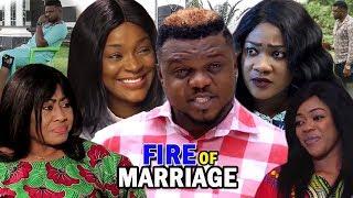 Fire Of Marriage Season 12 Mercy JohnsonKen Erics 2019 Latest Nigerian Nollywood Movies