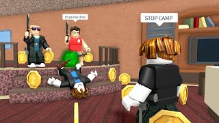 Murder Mystery 2 FUNNY MOMENTS (BACON 2)