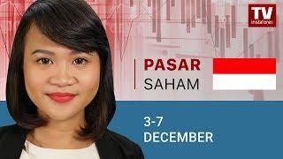 Pasar Saham: Update mingguan (11.12.2018)