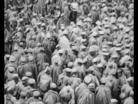 Eric Bogle-Green Fields Of France-Lyrics-Documentary